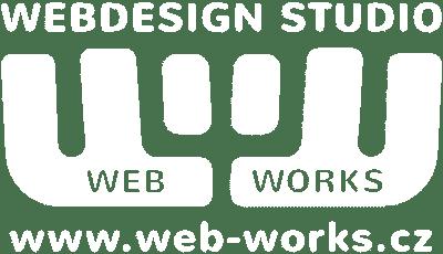 author of website - logo