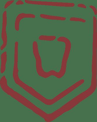 Stomatologické centrum Přelouč (logo)